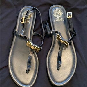 Authentic Vince Camuto sandals